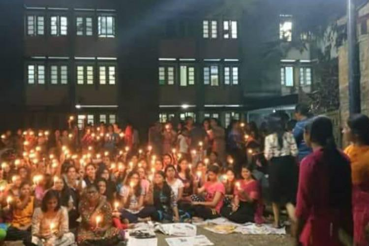 Win for Kottayam Medical College women hostel curfew extended after months of protest