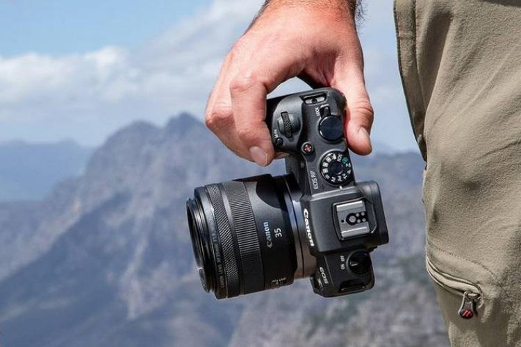 Canon launches its lightest smallest full-frame mirrorless camera EOS RP in India