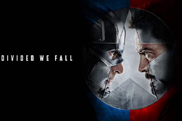 How Captain America Civil War echoes our political anxieties