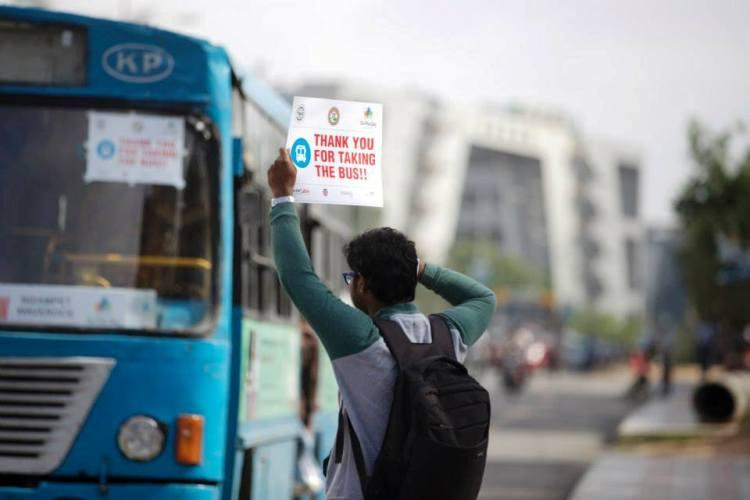 Hyderabads Car-Free-Thursday needs a jump start heres what you can do