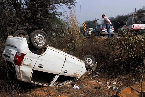 Are road deaths really accidents In the Indian context we dont really know who to blame