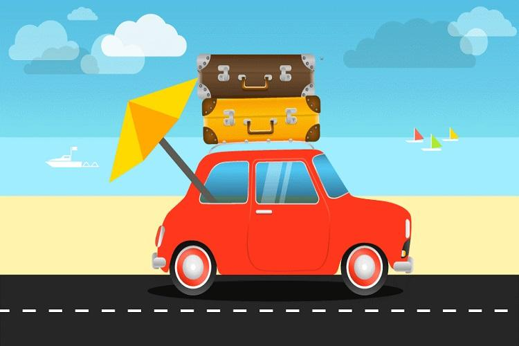 How to get a loan against car