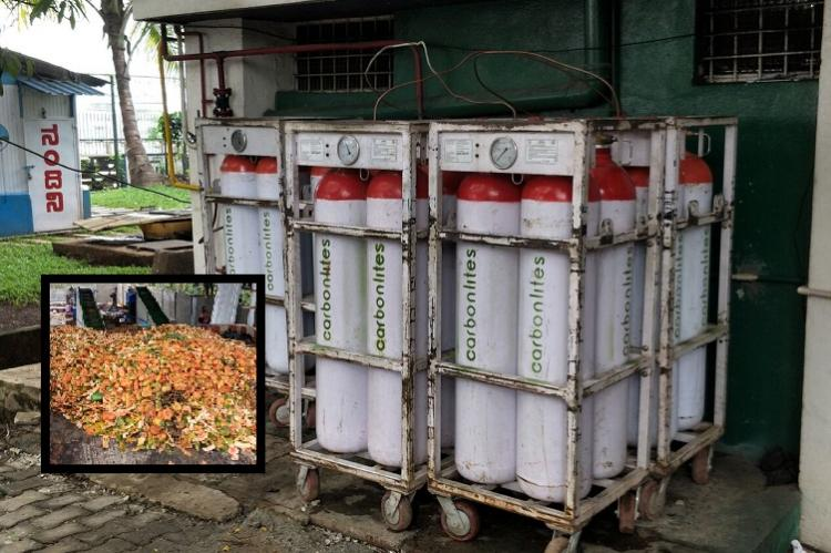 How this Bengaluru company is leading the way in turning wet waste into green fuel