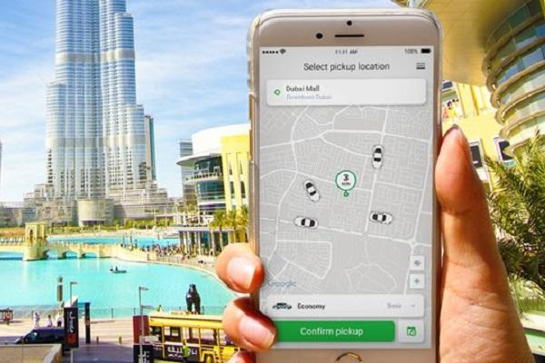 Uber acquires middle-eastern rival Careem for 31 billion