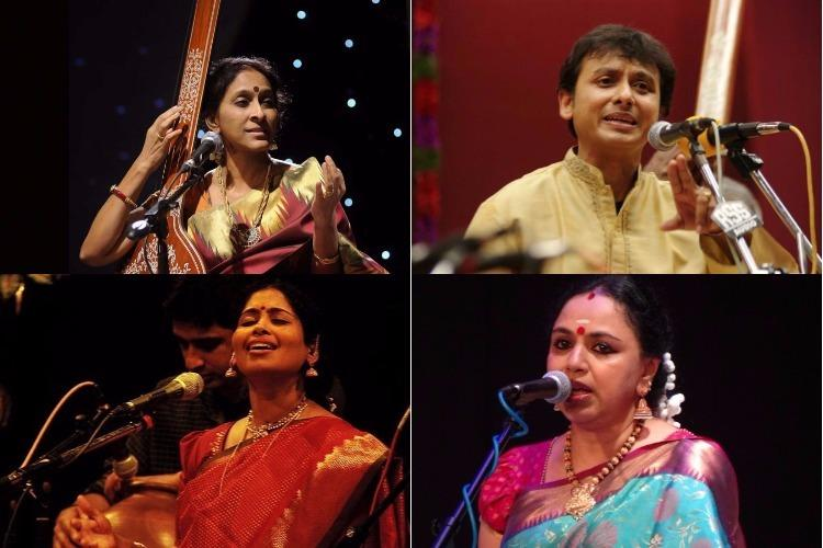From contempt to fandom The journey of Carnatic musicians in cinema