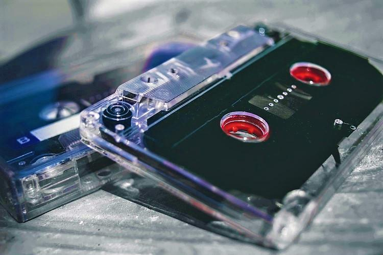 Audio with love How 80s 90s Telugu Gulf migrants used cassettes to talk to kin