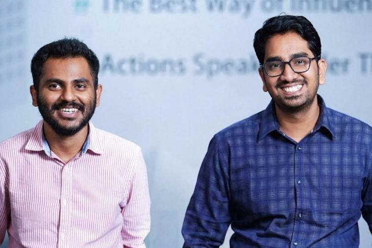 Cashfree co-founders