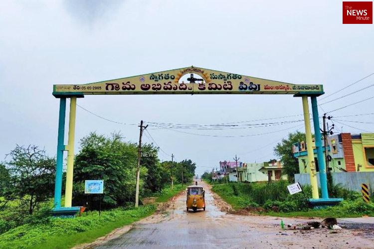 Social boycotts and feudal mindset How Telanganas village development committees work