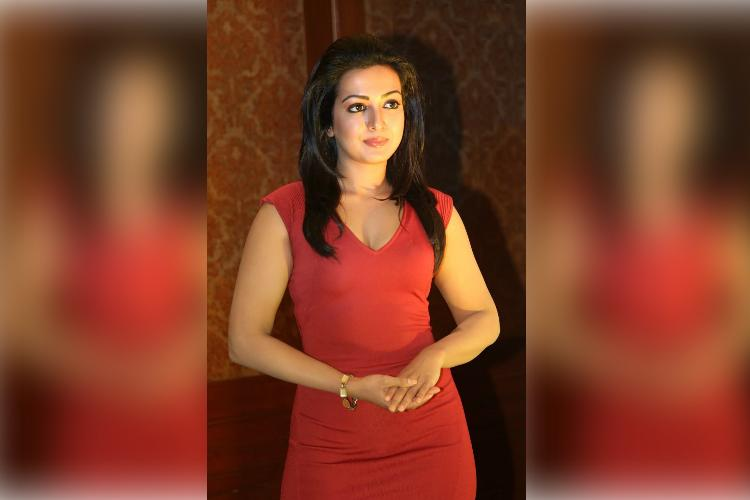 Actor Catherine Tresa to make comeback in Mollywood after 8 years