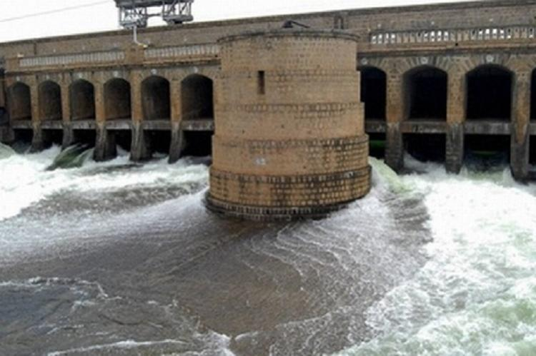Centre constitutes high level technical team to assess ground situation at Cauvery basin