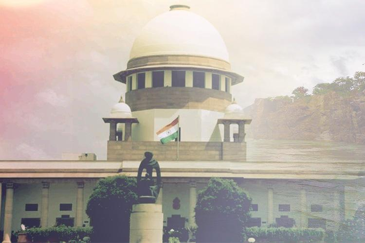 No escaping this task SC slams Centre asks it to frame draft Cauvery scheme by May 3