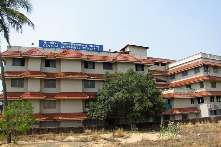 Central Uni of Kerala drops Dalit studies after Arundhati Roy Kancha Ilaiah added in syllabus