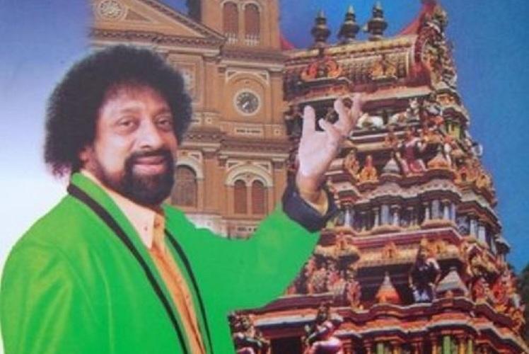 Surangani singer Ceylon Manohar passes away
