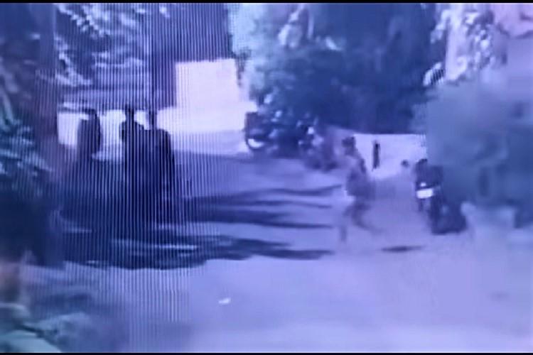 Hyderabad police nab leader of bizarre Chaddi Baniyan gang