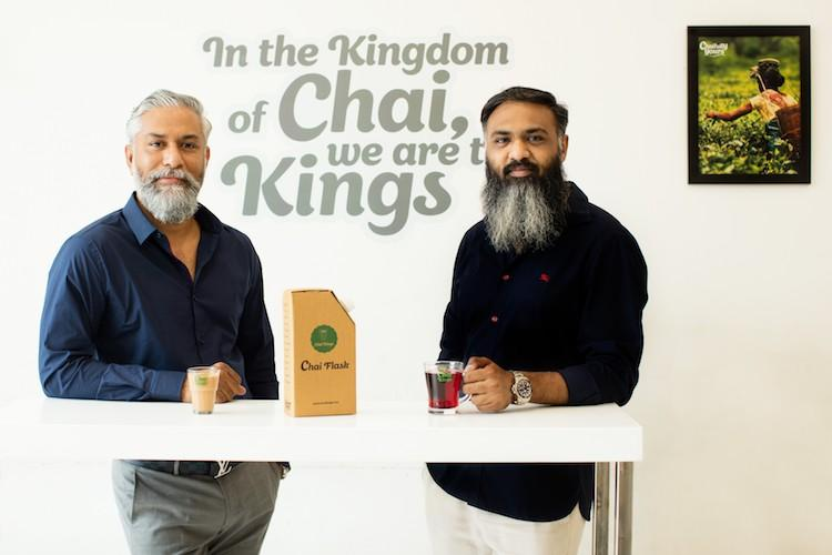 How Chennai-based Chai Kings grew from 4 to 40 outlets in 3 years