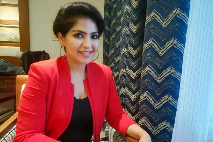 Indian-origin entrepreneur launches project EVE in Kerala to help empower women