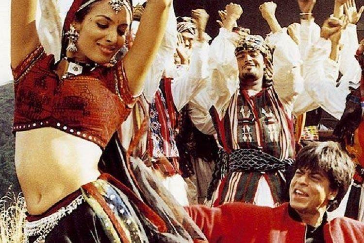 Its 20 years since Chaiyya Chaiyya released How old do you feel now