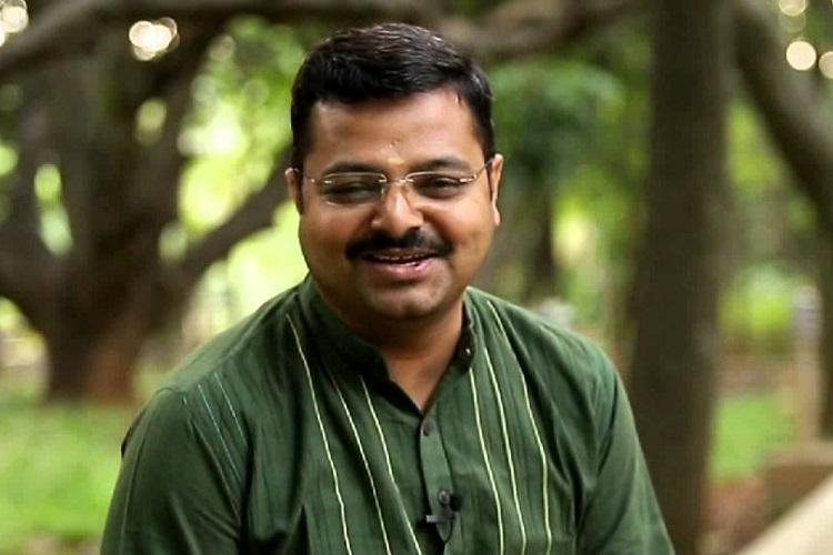 No growth in region though elected 5 times Sulibele criticises Uttara Kannada MP Hegde