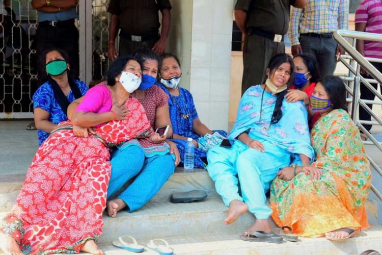 HC panel says Chamarajanagar authorities responsible for death of 24 in hospital