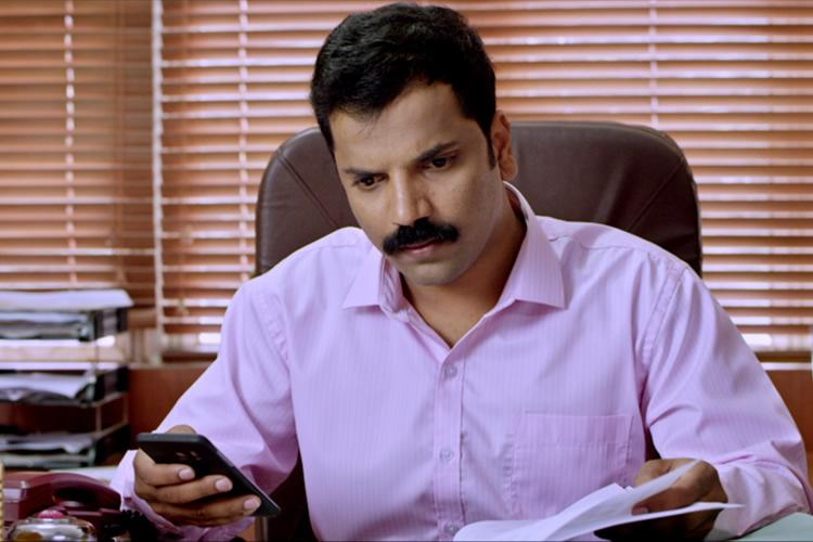 Chambal review Sathish Ninasam shines as an upright IAS officer in this thriller