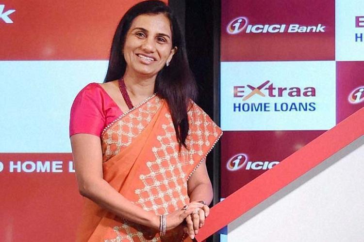 CBI registers preliminary enquiry against Chanda Kochhars husband in ICICI loan case
