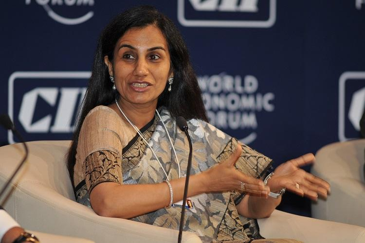 ICICIs Chanda Kochhar to go on leave pending enquiry Sandeep Bakhshi appointed COO