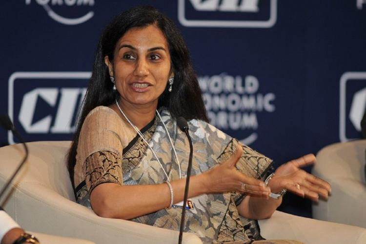 ED files charge sheet against Chanda Kochhar and her husband and 9 others