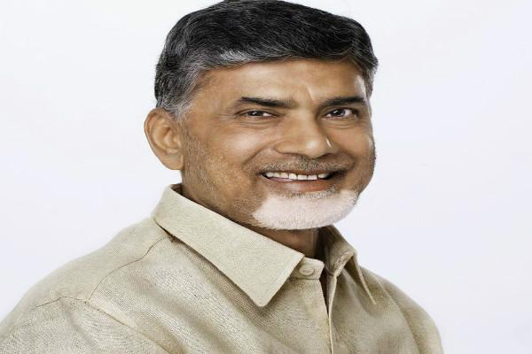 Take precautionary steps in view of cyclone threat in Andhra CM Naidu