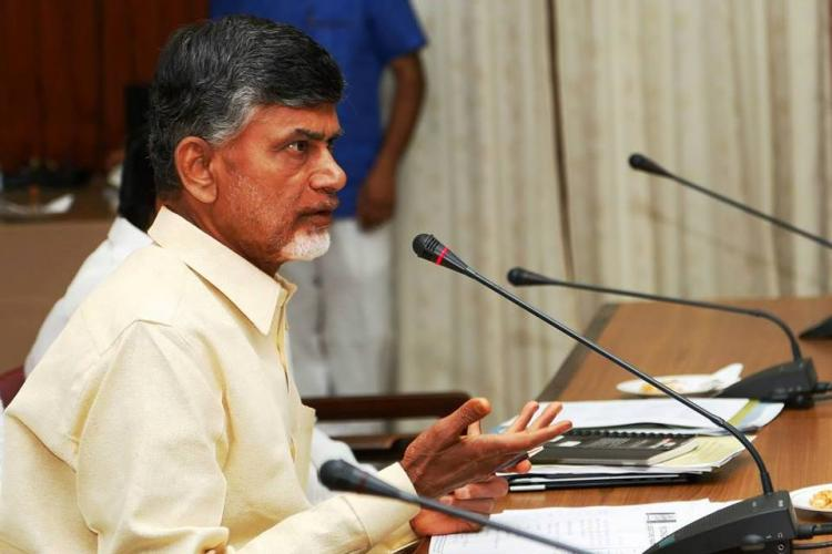 Governor and Naidu face-off over choice for State EC post