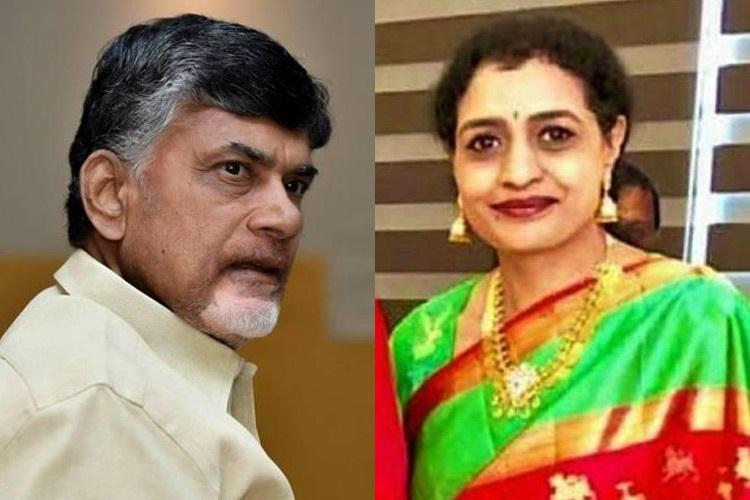 5 political objectives Chandrababu Naidu can achieve by fielding NTRs granddaughter
