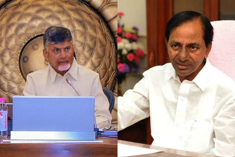 Ktaka polls 2018 As BJP hopes to regain foothold in south Telugu states watch warily