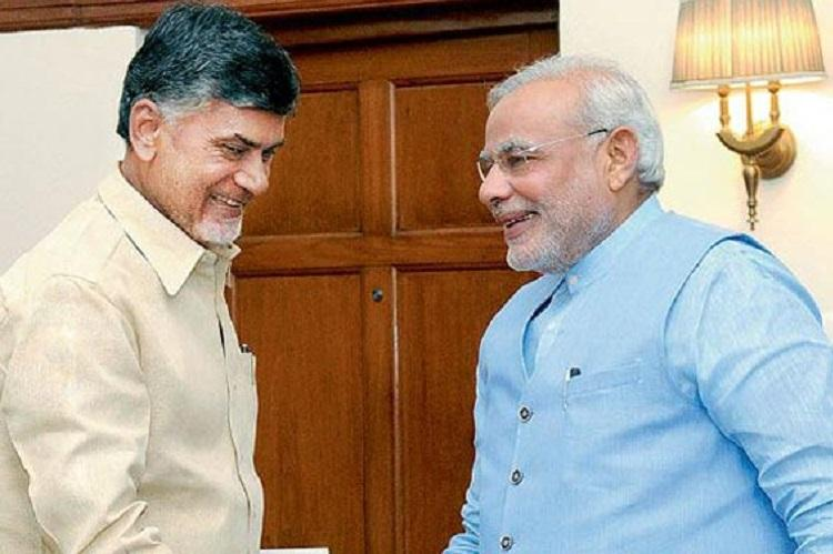 Union Cabinet approves special assistance measure for Andhra Pradesh