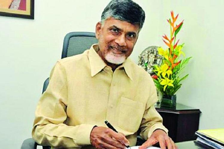 VIPs and security in India AP CM Naidus bullet and rocket-proof office is latest in a long list