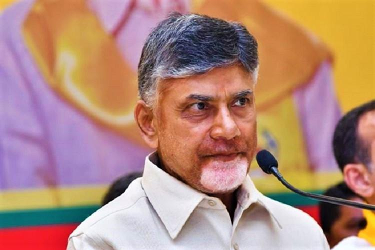 Naidu urges TDP workers to forego new year celebrations and donate to Amaravati JAC