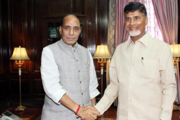 Centre assures Andhra of new training units for anti-Maoist Greyhounds force