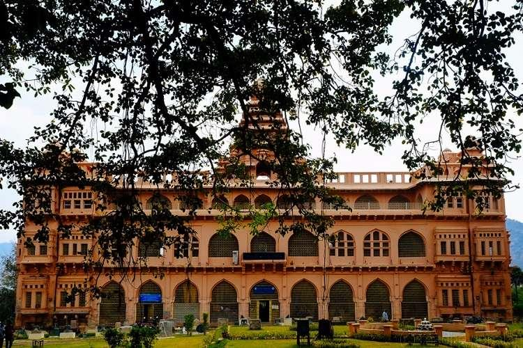 Photo Essay Chandragiri- where the Vijayanagara empire breathed its last
