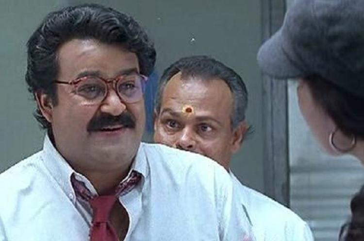 20 years since Priyadharshans Chandralekha A textbook on how to adapt a film