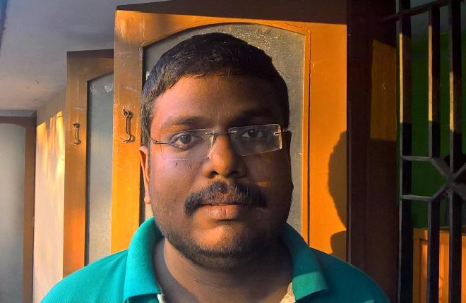 Meet the Dalit poet who writes about Ekalavya Shoorpanaka and love in the time of CCTV
