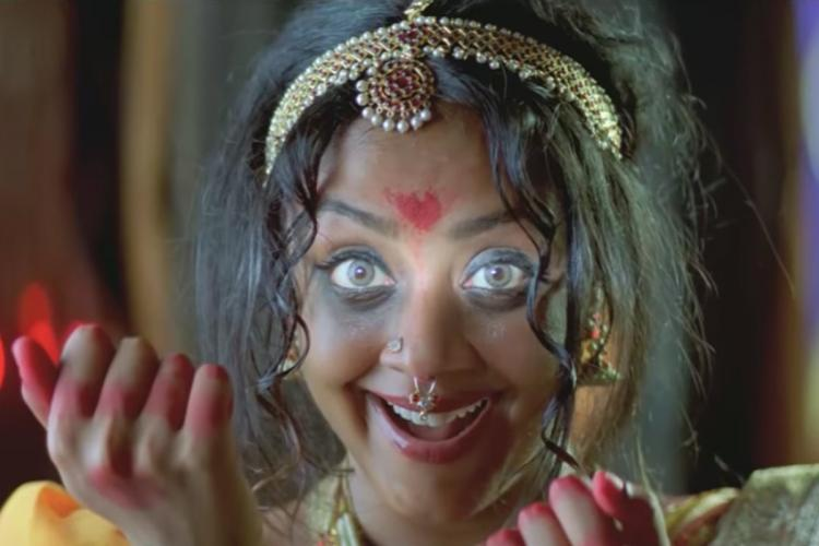 Which Jyotika character are you Take this quiz