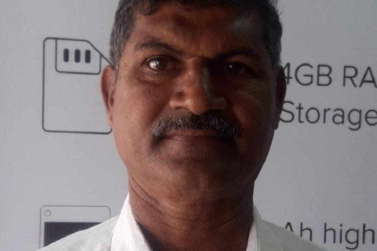 60-year-old man accused of raping impregnating minor girl in Karnataka