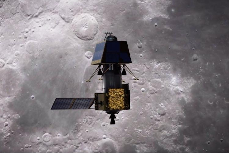 Chandrayaan-3 in the works ISRO may attempt moon landing in November 2020