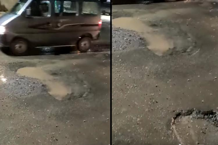 BWSSB said that they have repaired all the leaks that they have found till now and have given clearance for the asphalting to continue