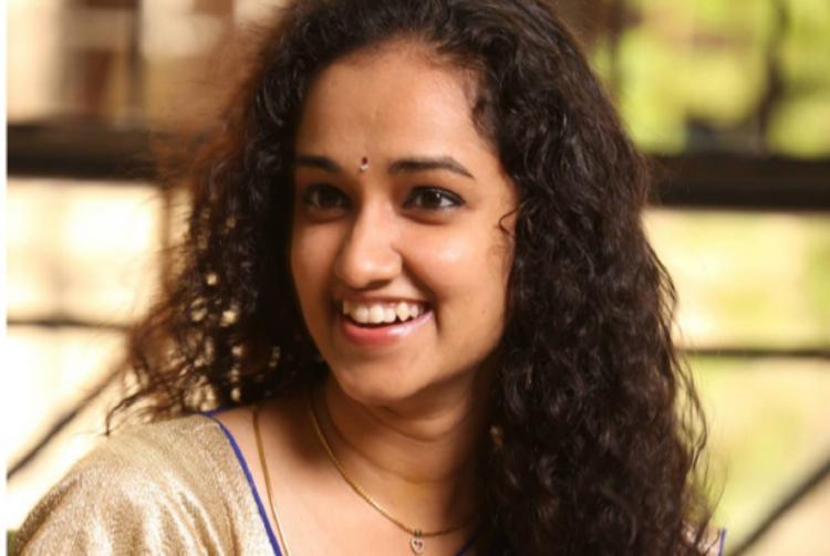 Charanya Kannan from Chennai who won at Stevie Awards in US