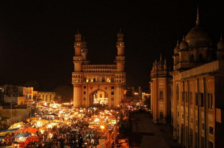 Hyderabadis rejoice City emerges yet again as best to live in India third year in a row
