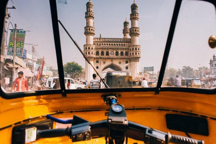 Photo Essay Hyderabads Qutb Shahi legacy