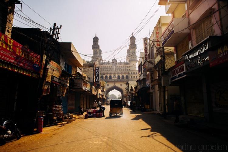 Hyderabad around Charminar Hidden gems of the Qutb Shahi and Asaf Jahi eras