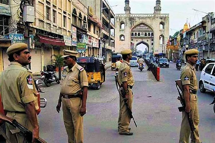 Traffic restrictions in Hyderabad as Owaisi set to lead anti-CAA rally