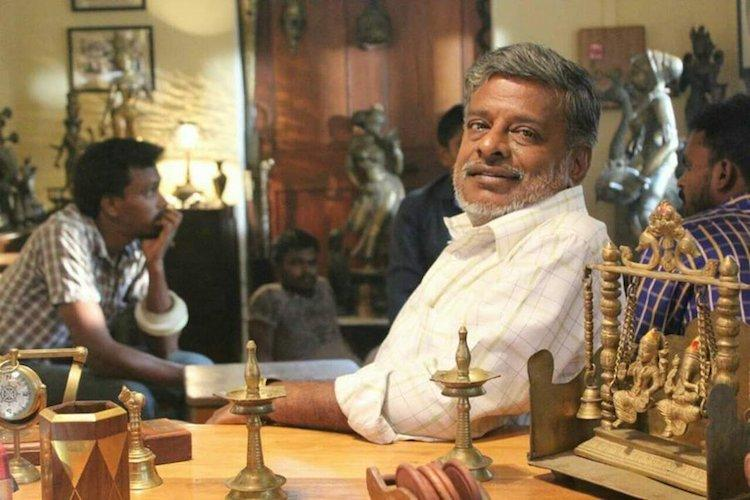 Popular stage and film actor Cheenu Mohan of Crazy Creations fame passes away