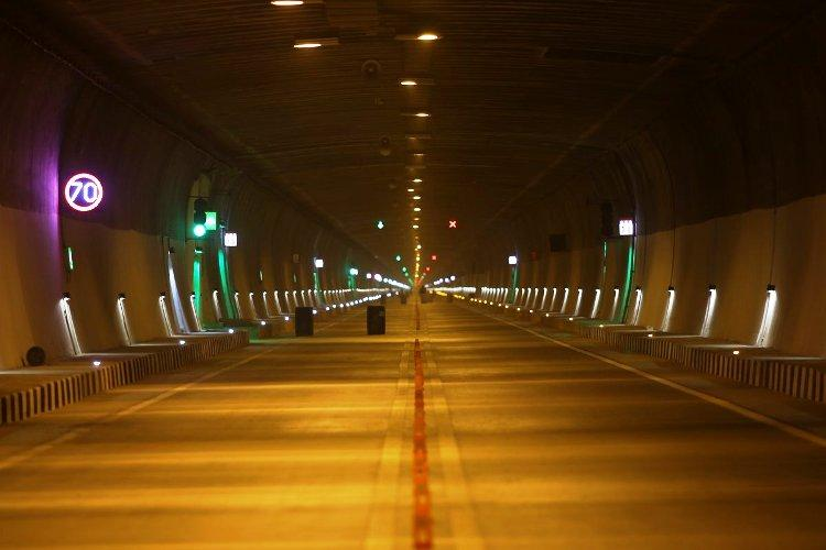 All you need to know about one of Indias longest tunnels in Kashmir from Chenani to Nasri