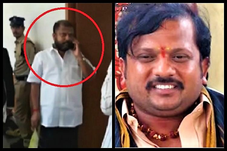 Former AP MLA Chengala Venkat Rao gets life for inciting violence that killed a man